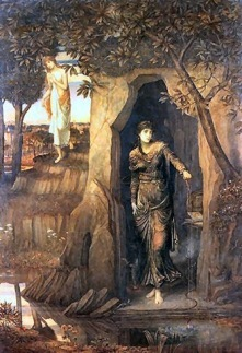 John-Melhuish-Strudwick-Circe_and_Scylla