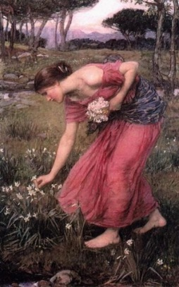 Narcissus (Waterhouse 1912)_jpg