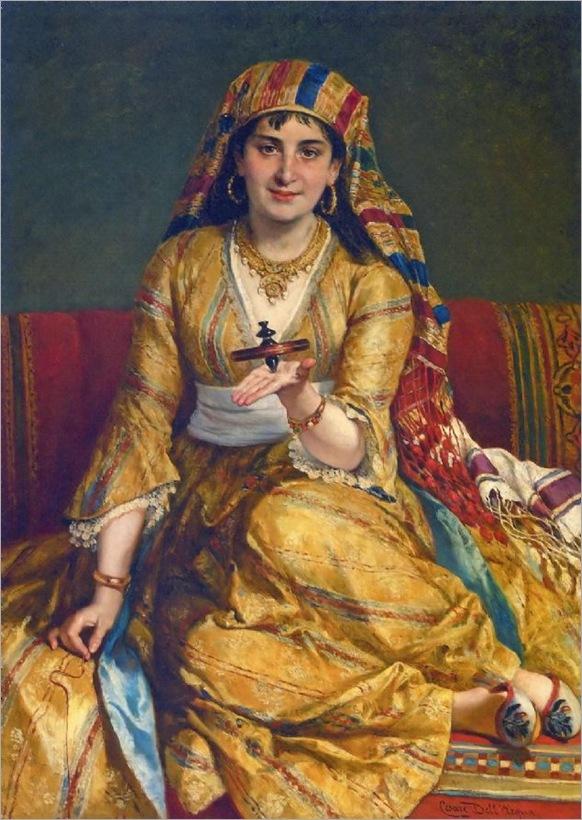 Cesaredell Acqua