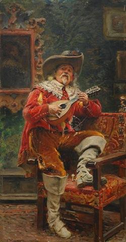 makovsky-konstantin-singer