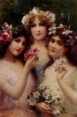the_three_graces-EmileVernon