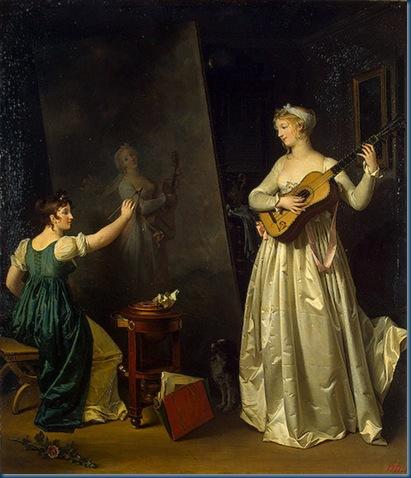 Gerard, Marguerite (1761-1837)