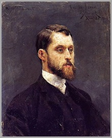 JuliusLeBlancStewart-Self_Portrait_1886