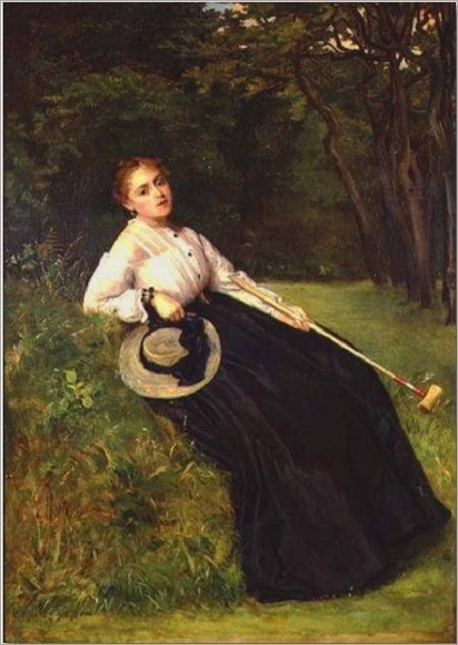philip_hermogenes_calderon_resting_in_the_shade_after_a_game_of_croquet