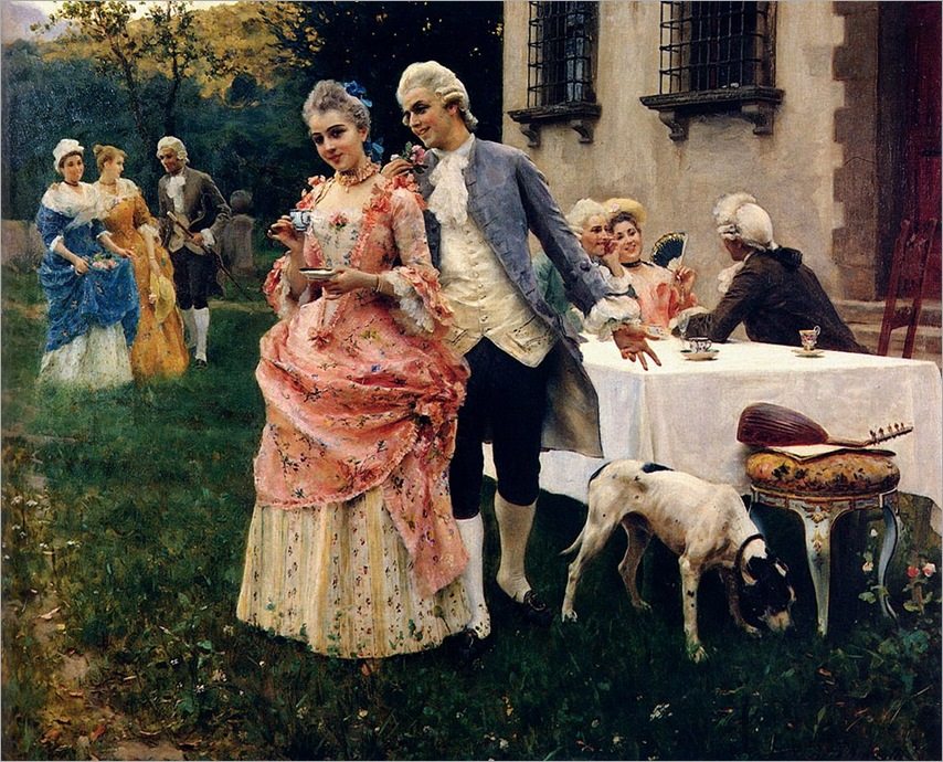 Andreotti_Federico_An_Afternoon_Tea