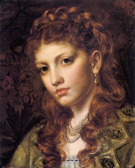 Emma Sandys - Fiammetta1876