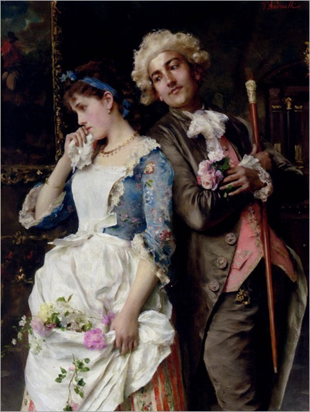 Federico_Andreotti_-_The_Persistent_Suitor