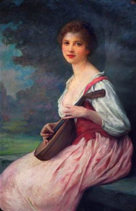 Lenoir,_Charles-Amable_-_La_mandoline