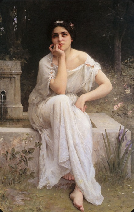 Lenoir_Charles_Meditation_1899