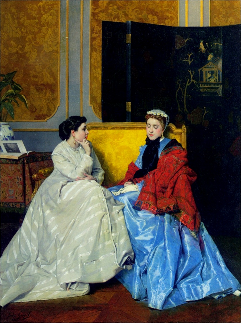 1867_Goupil_Jules_Adolphe_-_Confidences