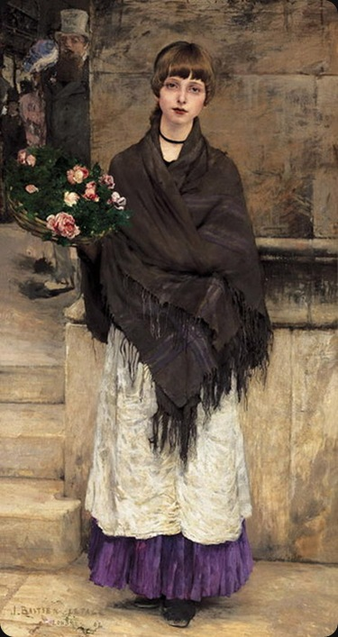 Jules_Bastien_Lepage__Flowerseller_in_London1882