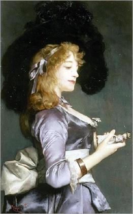 Le_Bibelot_Jules-Adolphe_Goupil_1839-83