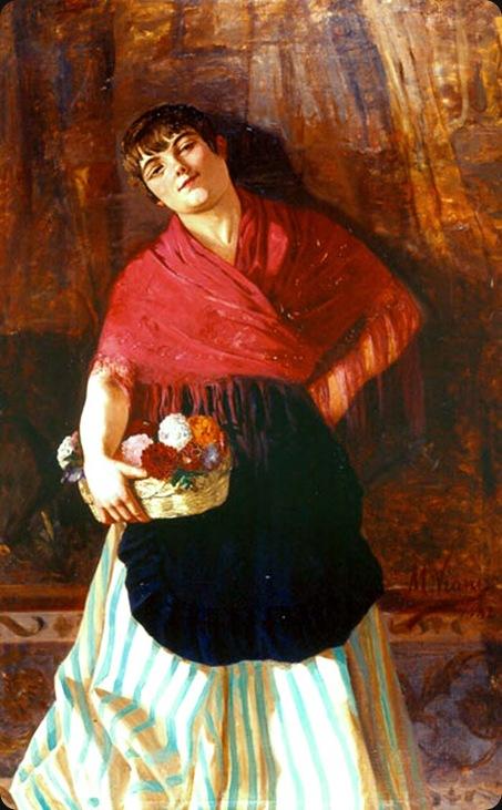 Mario Viani Provedo (Valladolid, 1861-1931)