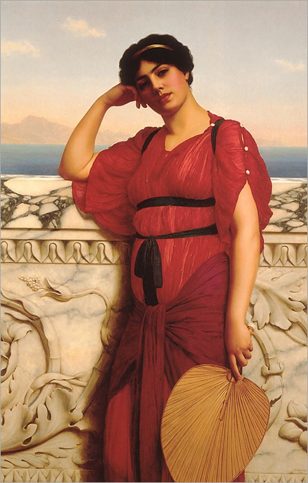 A_Classical_Lady-GODWARD