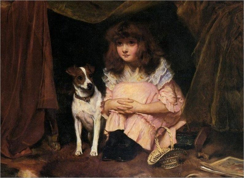 charles_burton_barber 1891