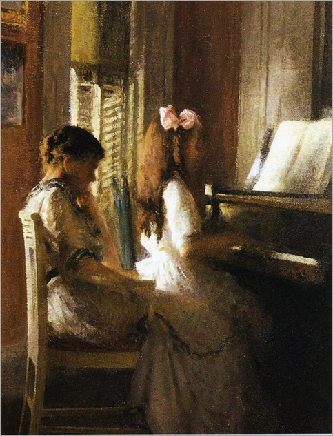 DeCamp_Joseph_The_Music_Lesson