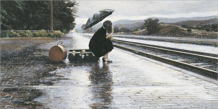hanks-leaving-in-the-rain