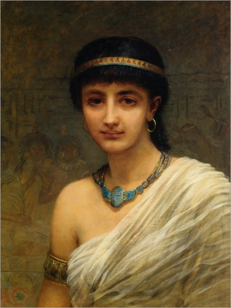 Long_Edwin_Longsden_A_Votary_of_Isis_1883
