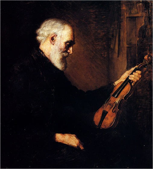 the_violinist-AlexandreStanhopeForbes