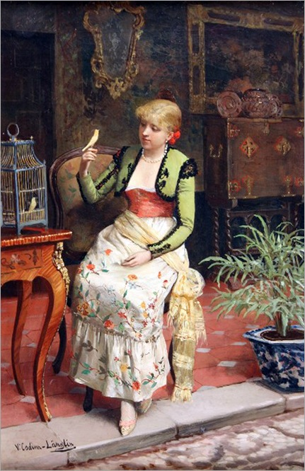 Victoriano Codina Langlin(Barcelona, 1844 – 1911)
