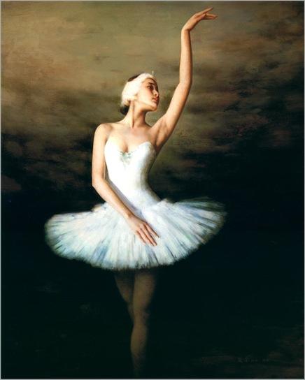 xie-ballet