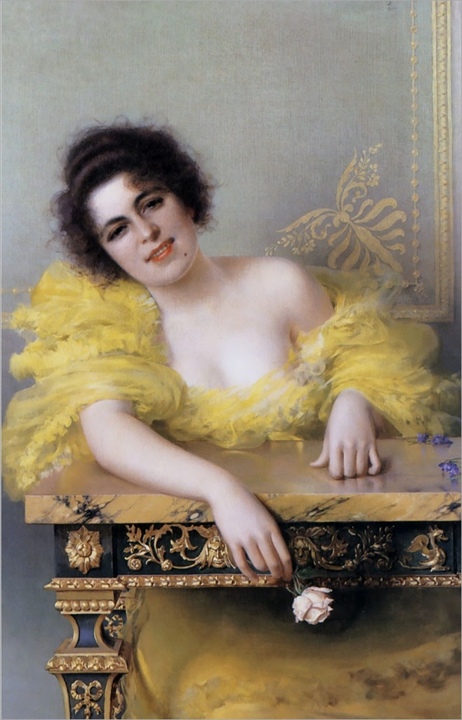 1896_Vittorio_Matteo_Corcos_-_Portrait_of_a_Young_Woman