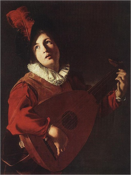 bartolomeoManfredi(1582-1622)_lute_playing_young