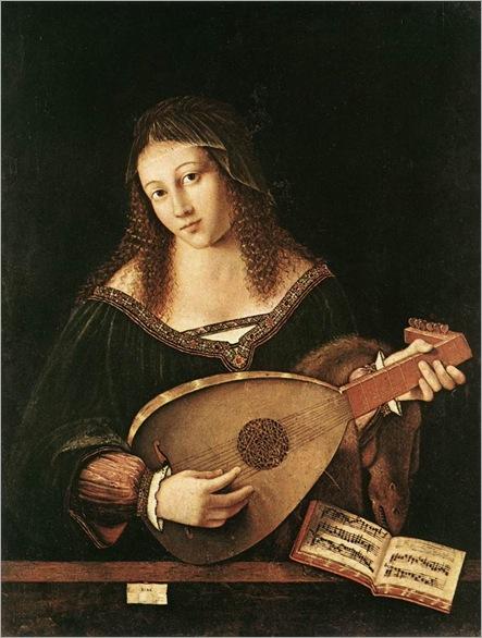 BartolommeoVeneto (1502-1555)