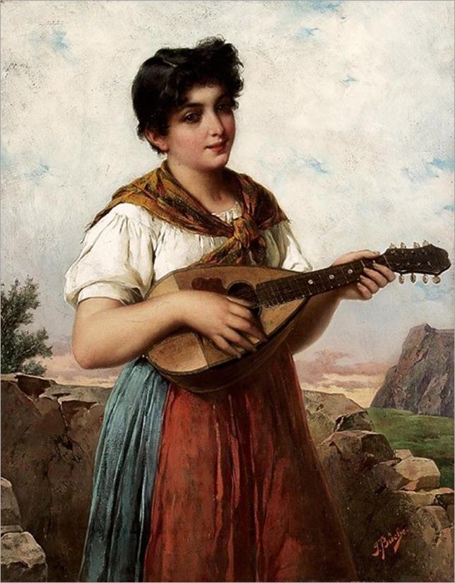 Buche, Josef (1848-1917)