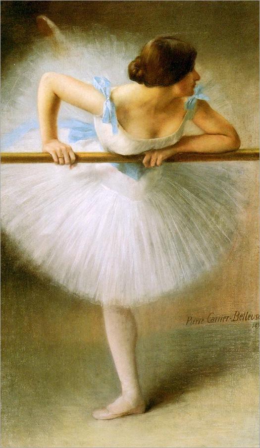 Carrier_Belleuse_Pierre_La_Danseuse_1897