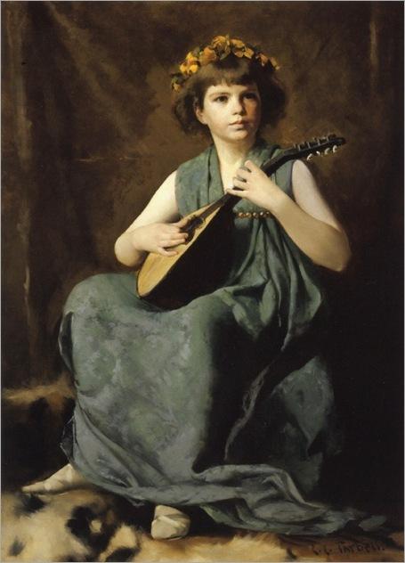 Edmund Tarbell (American painter, 1862-1938)