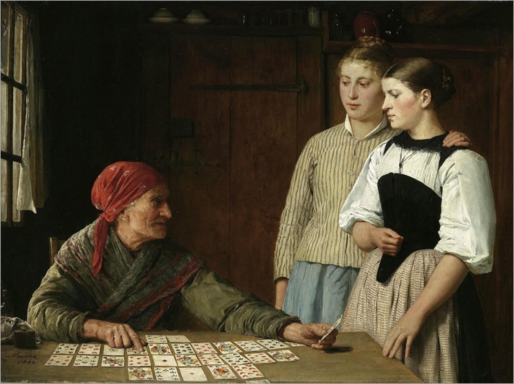 Fortune_teller,_Albert_Anker,_1880-a