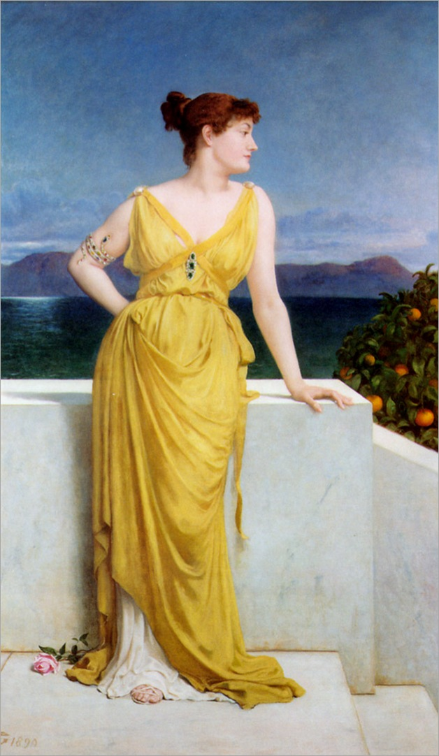 FrederickGoodall_mrs._charles_kettlewell_in_neo-classical_dress