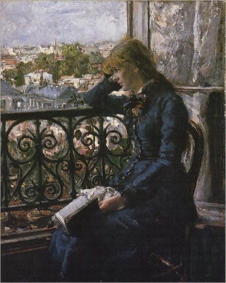 Hans_Olaf_Heyerdahl_At_the_Window_1881