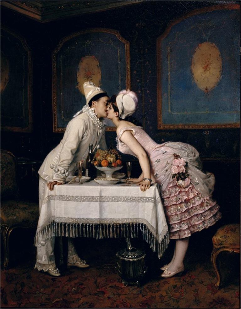 kiss-Toulmouche
