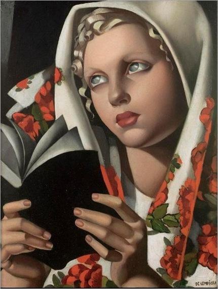 lempicka-the polish girl
