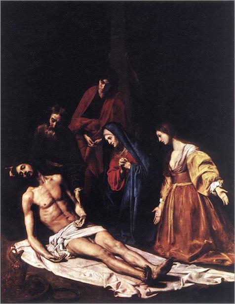 NicolasTournier(1590-1638)entombment
