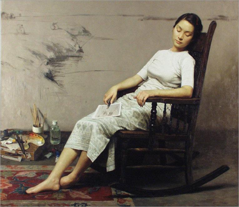 Zhang_Yibo__Artist_at_Rest
