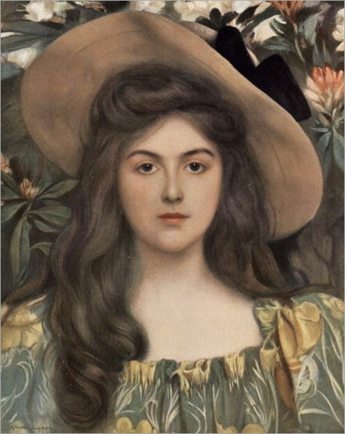 Albert Lynch (Peruvian artist, 1851-1912) (2)