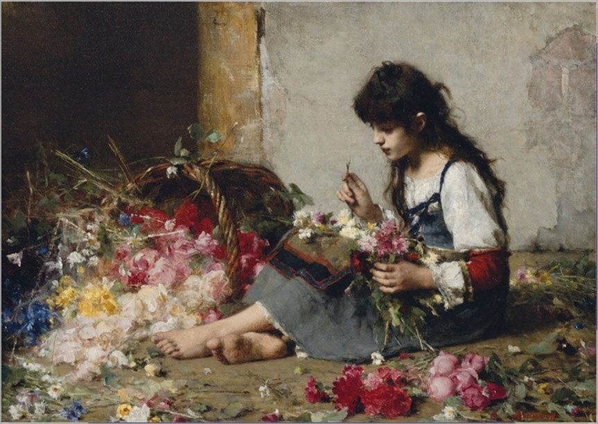 Alexei_Harlamoff-The_Arrangement