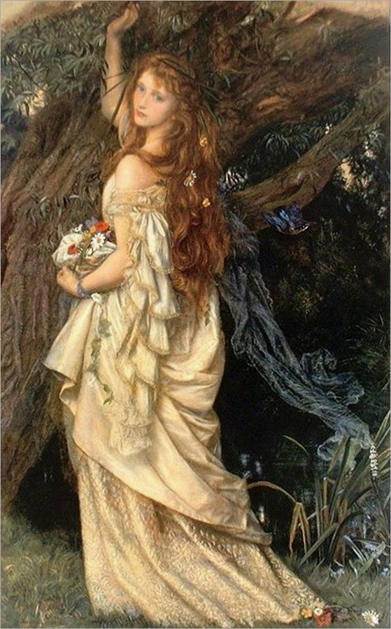 Arthur_Hughes_Ophelia_1865