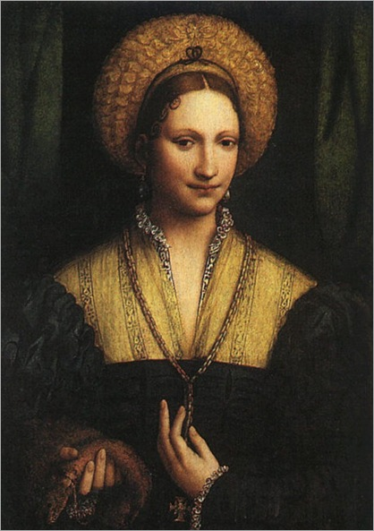 BernardinoLuini(1480-1532)portrait_of_a_lady