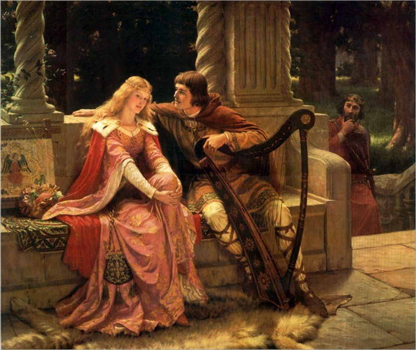 Edmund_Blair-Leighton_(1902)_Tristan_and_Isolde