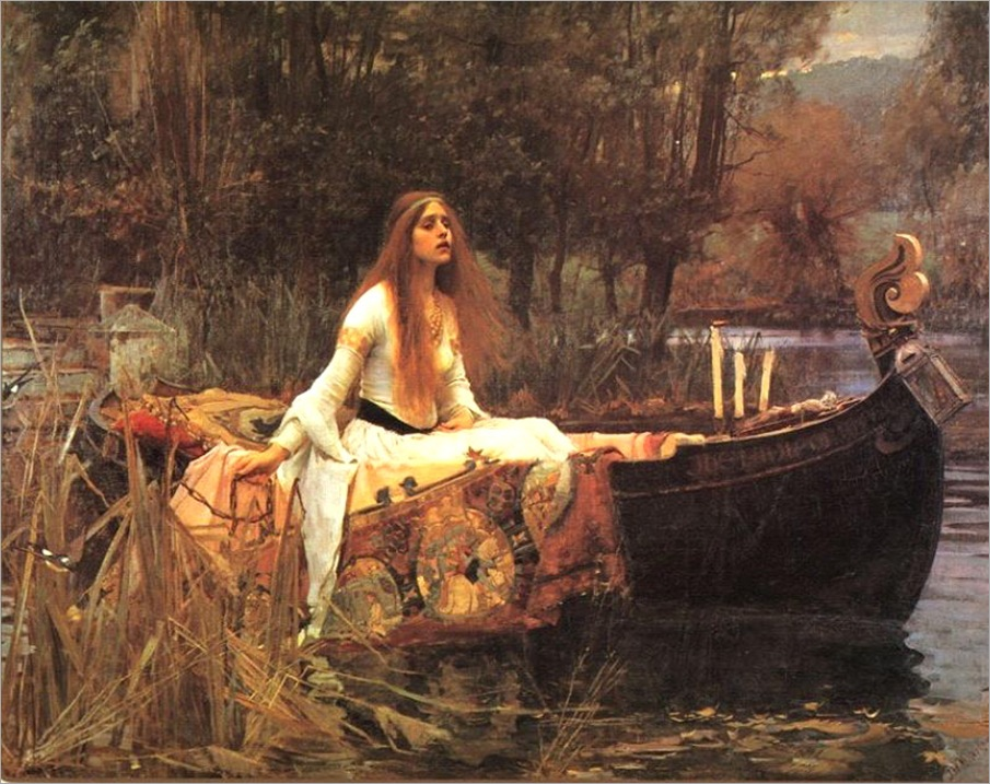 John William Waterhouse (2)