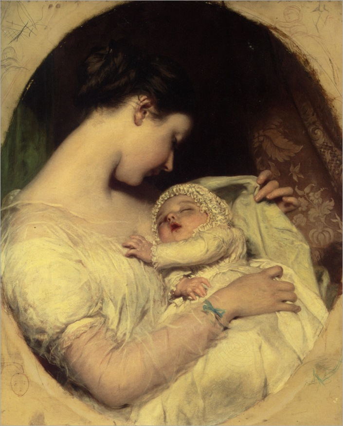 Sant_James_The_Artists_Wide_Elizabeth_With_Either_Daughter_Mary_Edith