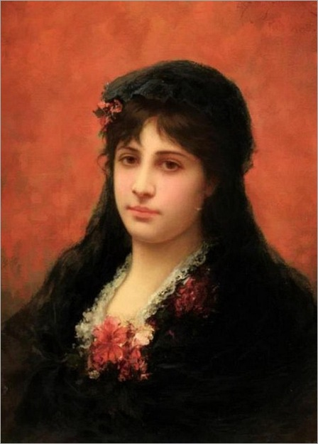 spanish-woman
