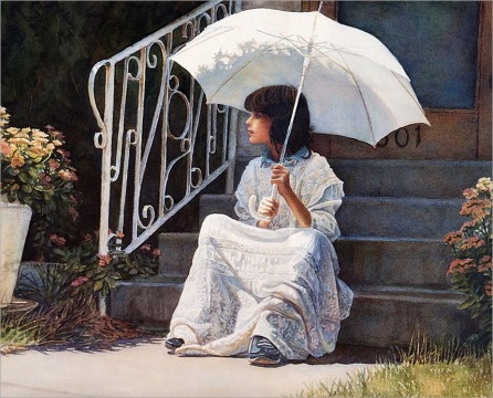 Steve-Hanks-The-Old-Fashioned-Dress,-De