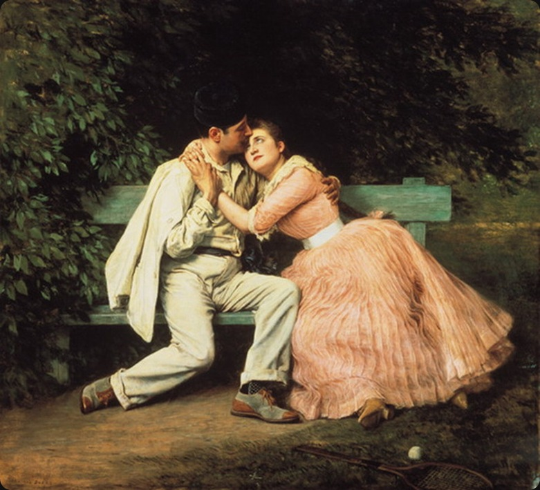 Van Beers, Jan - A Love Match