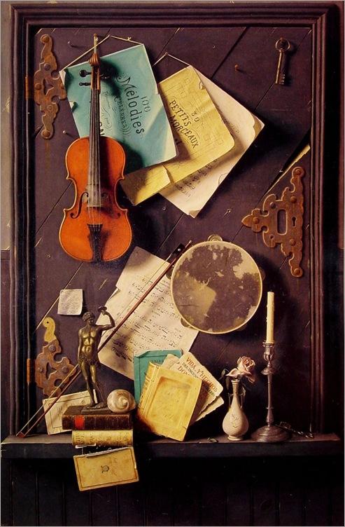 WilliamMichaelHarnett_the_old_cupboard_door