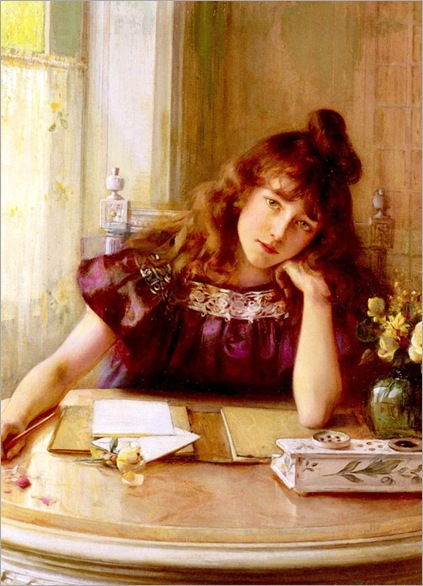 Albert_Lynch_(1851-1912)_The_Letter